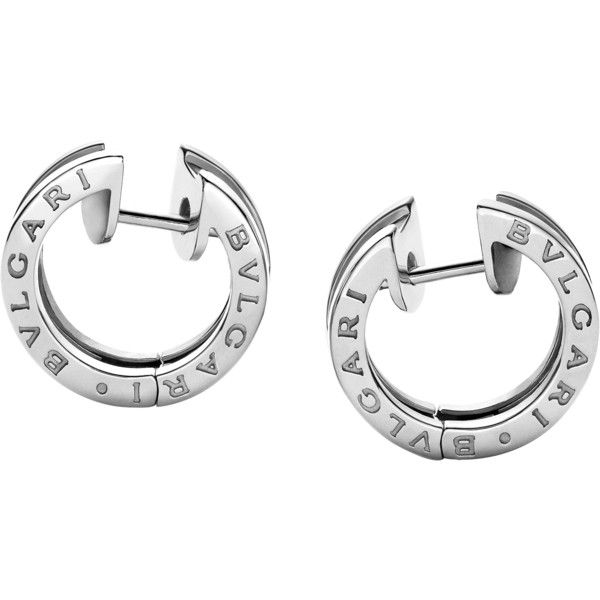 B.zero1 Earrings (166,225 PHP) ❤ liked on Polyvore featuring jewelry, earrings and earring jewelry