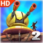 Tower Defense: Alien War TD 2 APK Download – Free Strategy GAME   APKVPK