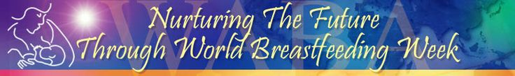 World Breastfeeding Week - The World Alliance for Breastfeeding Action (WABA) was formed in 1991 to act on the Innocenti Declaration (1990) to protect, promote and support breastfeeding. As part of its action plan to facilitate and strengthen social mobilisation for breastfeeding, WABA envisioned a global unifying breastfeeding promotion strategy. A day dedicated to breastfeeding was suggested to be marked in the calendar of international events. The idea of a day's celebration was later…