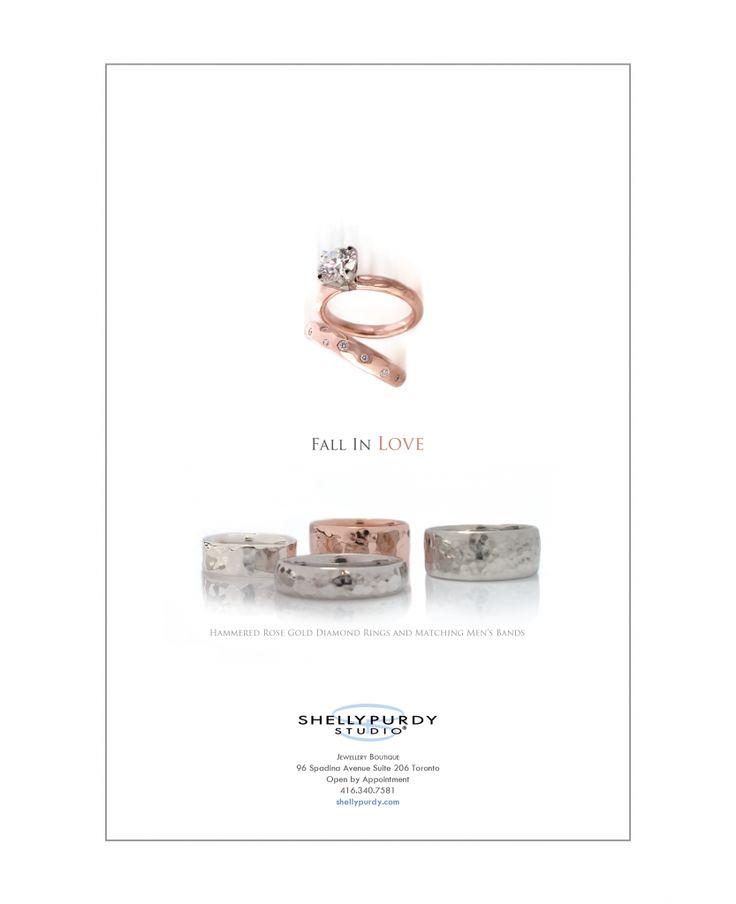Fall In Love Print Media