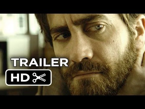 Enemy Official Trailer #1 (2014) - Jake Gyllenhaal Movie HD - two Jake Gyllenhaals. I'm in!
