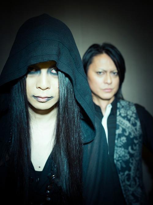 Tatsurou - Atsushi MUCC - Buck Tick