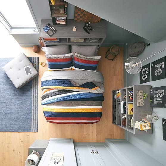 storeit daybed storage tower set