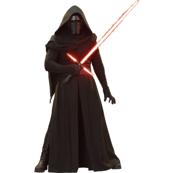 Kylo Ren 3 Render By Aracnify D9antsn Png Liked On Polyvore Featuring Star Wars Star Wars Episoden Kylo Ren