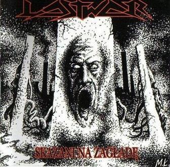 Lastwar - Skazani na zagładę (2010) [Compilation] [FLAC] - Thrash Metal / Hardcore - DEATH THRASH BLACK METAL DEMOS MP3 FLAC VINYL RIP LOSSLESS