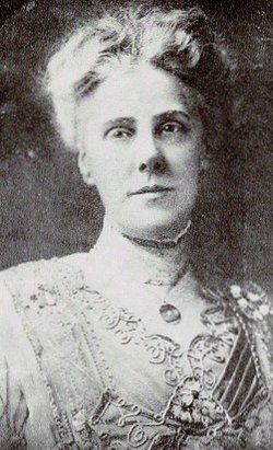 Anna Jarvis, Founder of Mothers Day was born on May 1, 1864. Petitioned Congress to create a holiday honoring all Mothers after the death of her own mother. President Woodrow Wilson signed Mothers Day into law in 1914. Towards the end of her life, Anna Jarvis came to detest her creation, due to the over commercialization of it by the public.