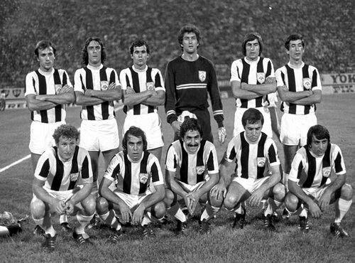 PAOK FC | Glory 70s