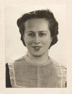 Siostra Juliana Tuwima.