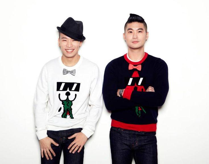 Dynamic Duo, korean hip-hop and rap