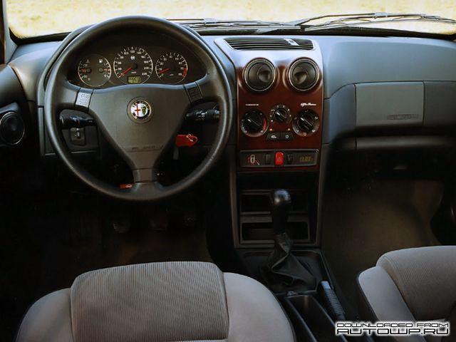 2001 Alfa Romeo 145