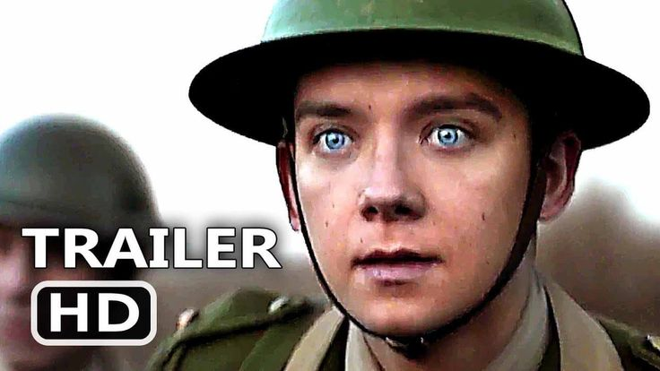 JΟURNЕY'S ЕND Official Trailer # 2 (2018) Asa Butterfield, Paul Bettany Movie HD #RedBandMovies