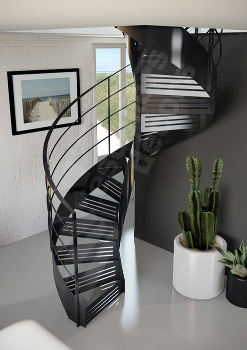 17 best images about un escalier en verre rampe en verre. Black Bedroom Furniture Sets. Home Design Ideas