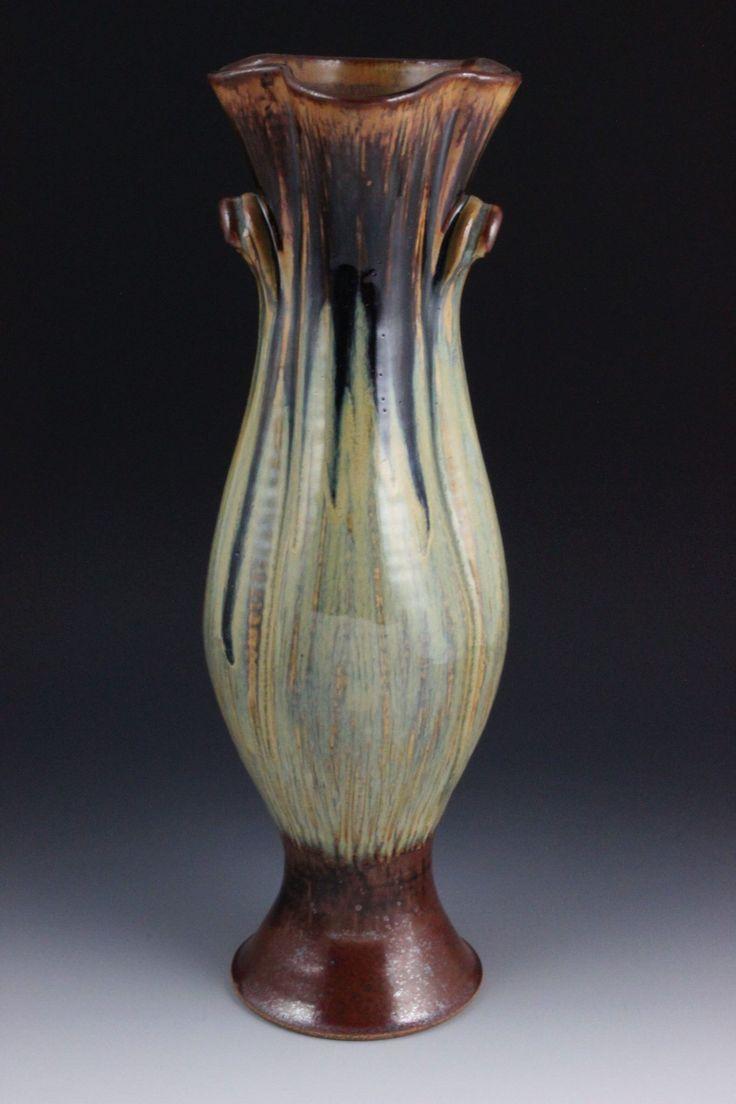 995 best ceramic vases images on pinterest ceramic vase sarah wells rolland ceramic vasepottery reviewsmspy