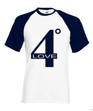 T-shirt 4 Love