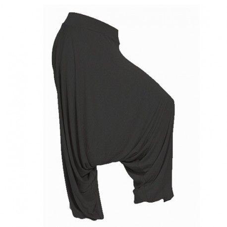 sarouels pantalons décontractés femme homme adulte taille unique T 36 38 40 neuf Ben