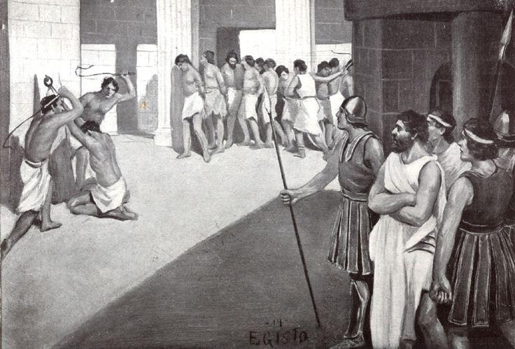 athenian women nude pics