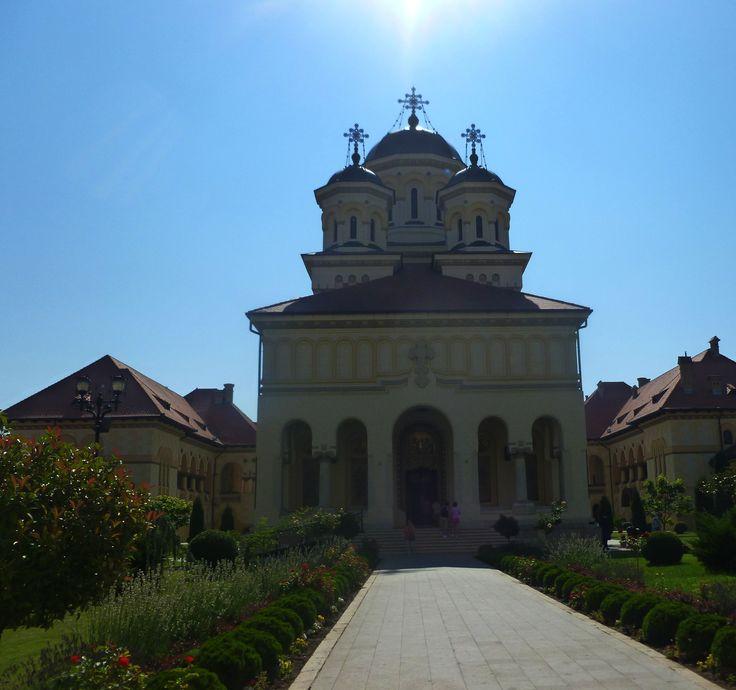 Metropolitan of Alba Iulia