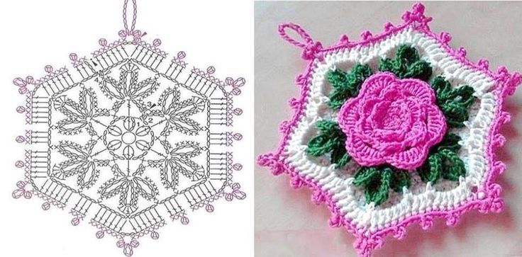 Picasa Web Albums | crochet motiv | Pinterest | Picasa and Album