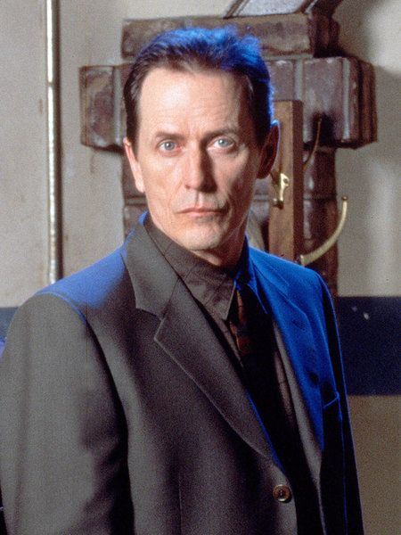 Stephen McHattie -  (February 3, 1947)