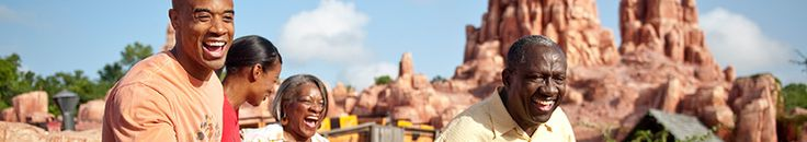 Members of the U.S. Military: Enjoy Great Prices on Theme Park Tickets | Walt Disney World Resort