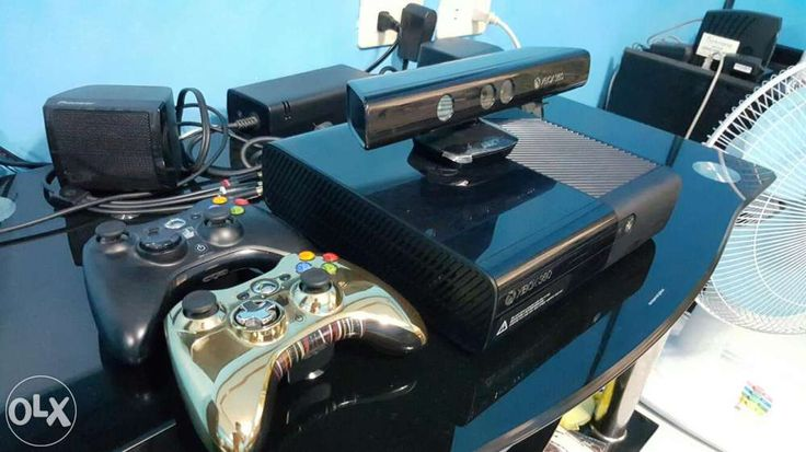 XBOX 360 ( Kinect ) For Sale Philippines - Find 2nd Hand (Used) XBOX 360 ( Kinect ) On OLX