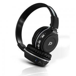 4. Pyle PHPMP39 Over Ear Headphone – bass headphones