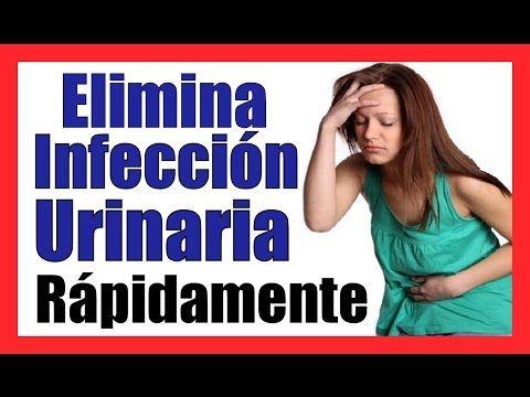 PODEROSOS REMEDIOS NATURALES PARA INFECCION URINARIA como eliminar infeccion de orina naturalmente - YouTube