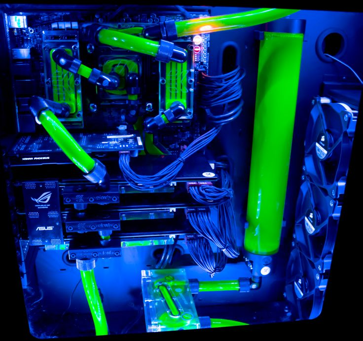 49 Best Images About Gaming PC Idea's On Pinterest