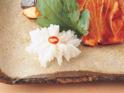 [菊花かぶ] 料理レシピ|みんなのきょうの料理