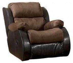 Living Room Sets - Presley - Espresso Reclining Sofa & Loveseat | Ashley Furniture