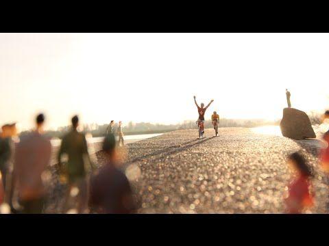 Snapje? ft. A Whole Lotta People - Peloton - YouTube