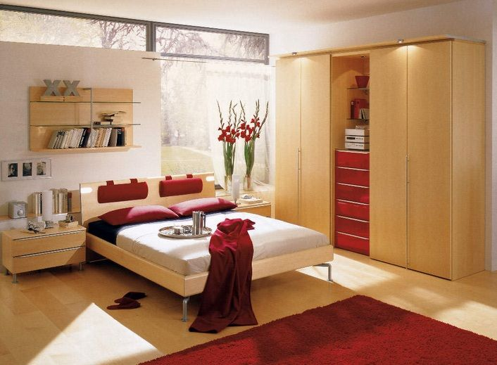 Cupboard And Bed Furniture Set Bedroom Arrangement Ideas