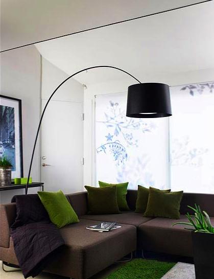 Overhanging floor lamp - 51 Best Lighting Images On Pinterest Ceiling Lights, Ceilings