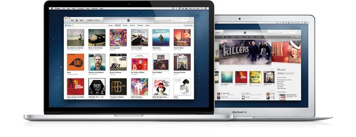 iTunes 11 Face It Norge |