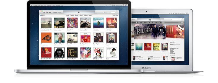 iTunes 11 Face It Norge |