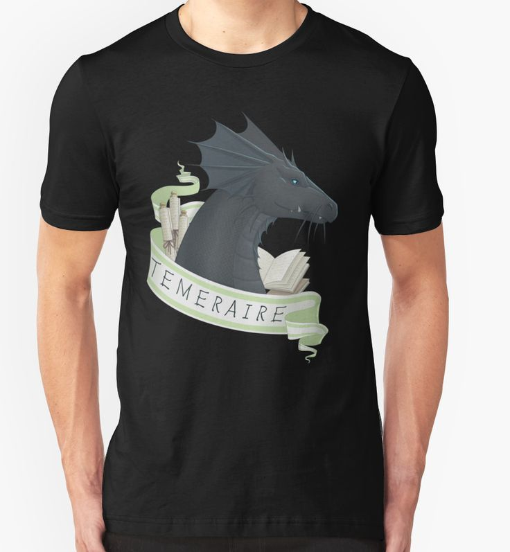 """Temeraire"" T-Shirts & Hoodies by deerinspotlight 