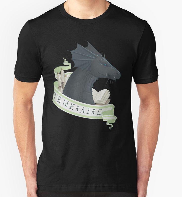 """Temeraire"" T-Shirts & Hoodies by deerinspotlight | Redbubble"