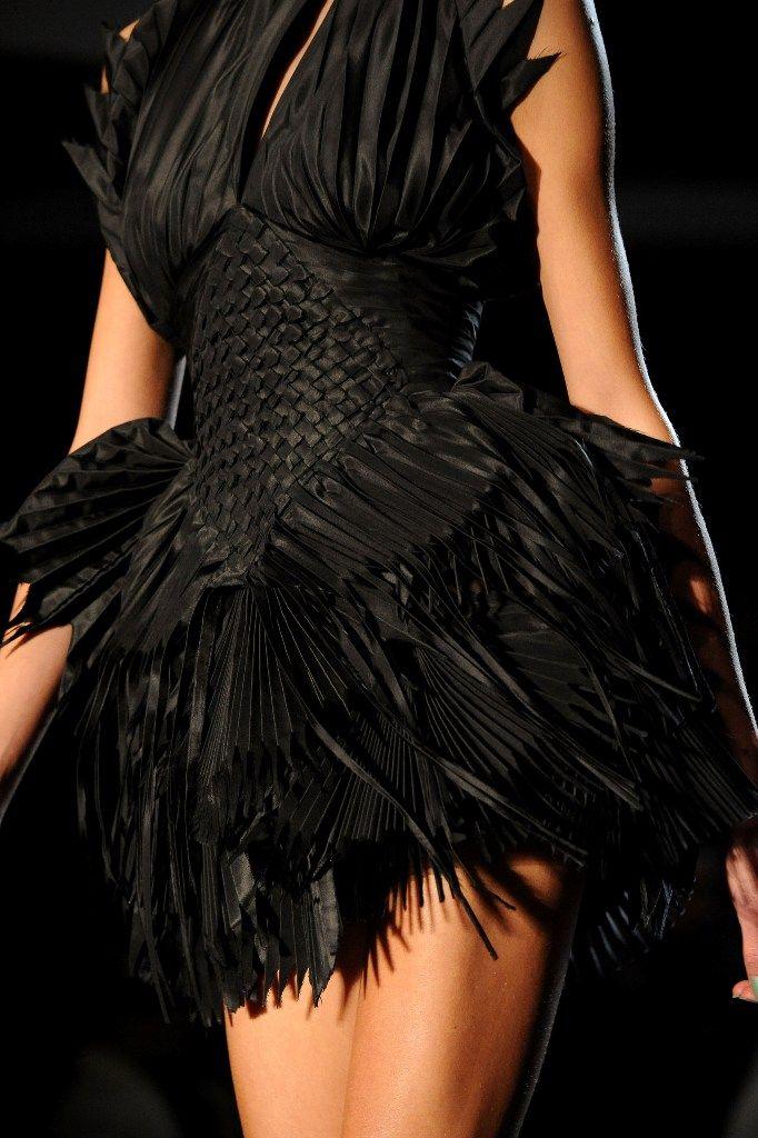 Jean Paul Gaultier SS2010 Haute Couture