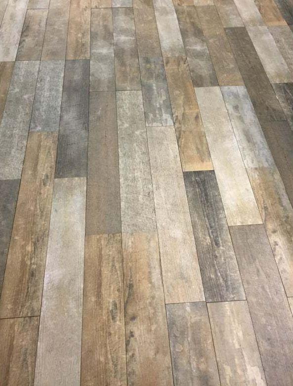 96 Reference Of Ceramic Floor Tile Wood Effect Vitrified Tile In 2020 Wood Tile Wood Effect Tiles Ceramic Floor Tile