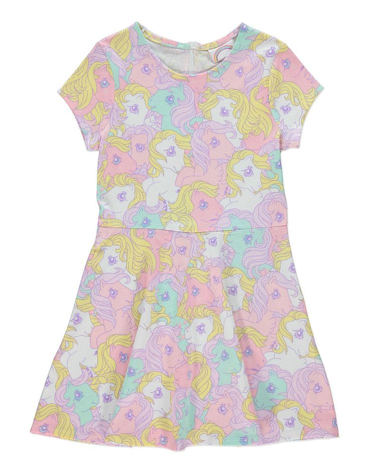 Find my little pony from a vast selection of Kid's Clothing Shoes and Accessories. Get great deals on eBay!