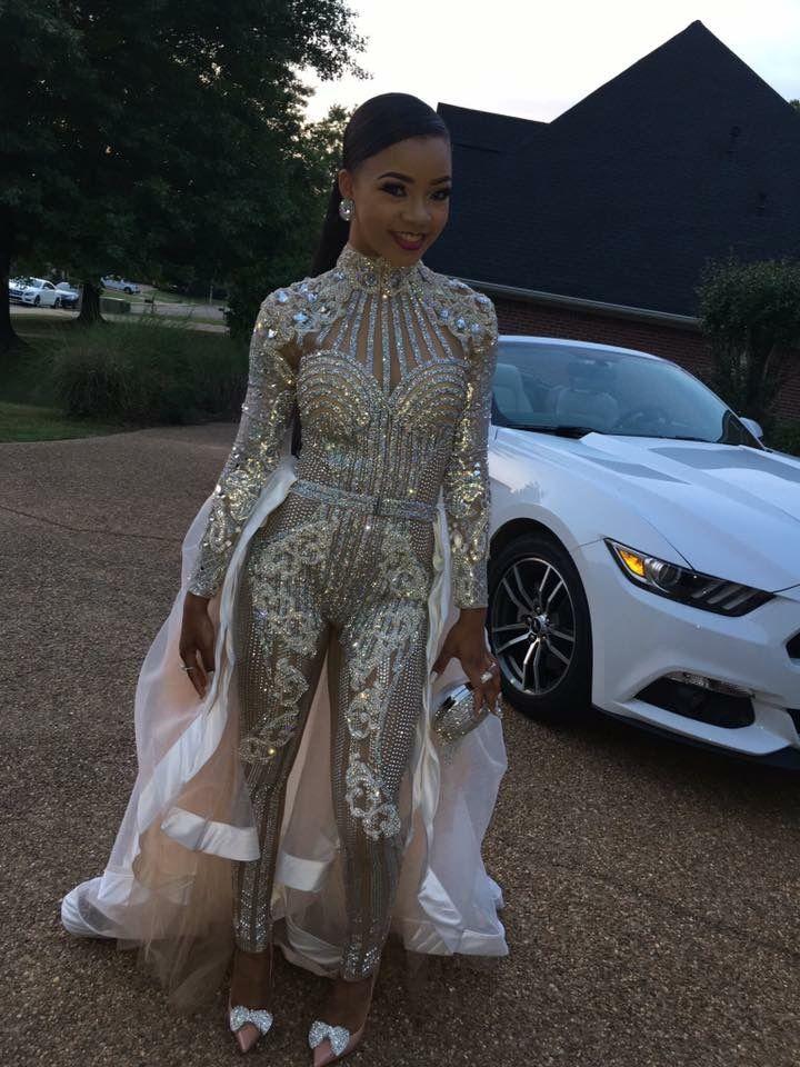 Faith DD4L  Fashion Killa  Pinterest  Prom Prom ideas