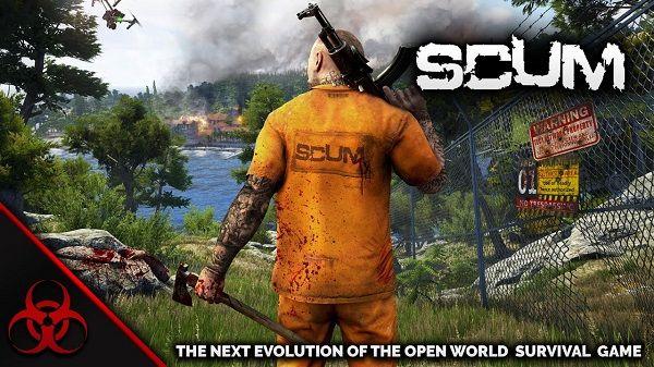 Scum Télécharger Jeux Complet - http://www.telechargerjeuxhack.net/scum-telecharger-jeux-complet/