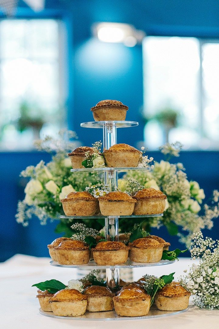 pork pie and cheese wedding cake yorkshire best 25 pie wedding cake ideas on wedding 18695