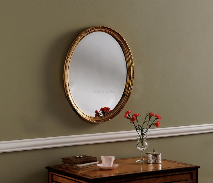 Living Room Mirrors Gym Wall: Oval Mirror, Wall Mirrors And Framed Wall
