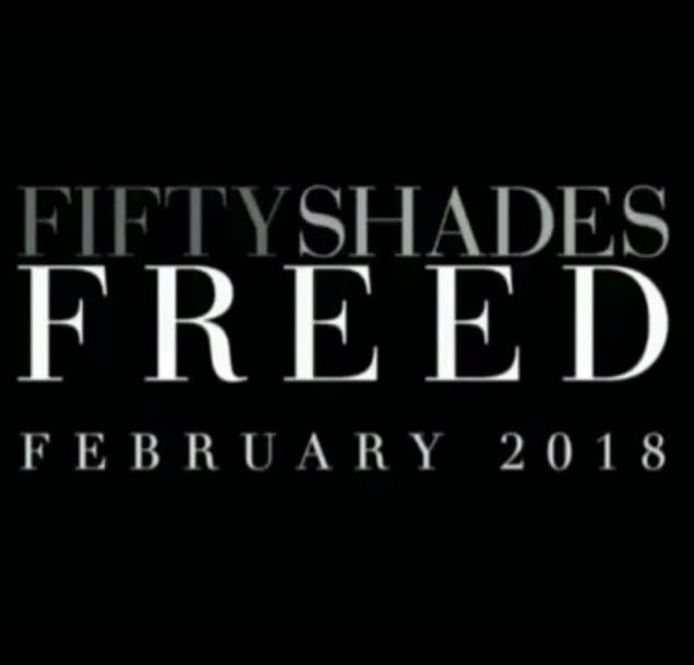 Watch Fifty Shades Freed Full Movie Online