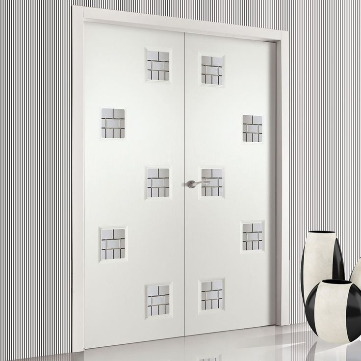 38 best Internal PVC Double Doors images on Pinterest | Doppeltüren ...