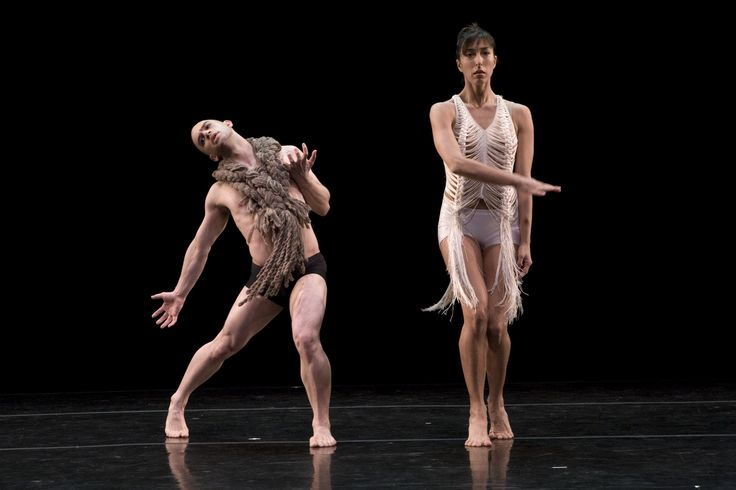 Stephen Petronio  Beauty and the Brut