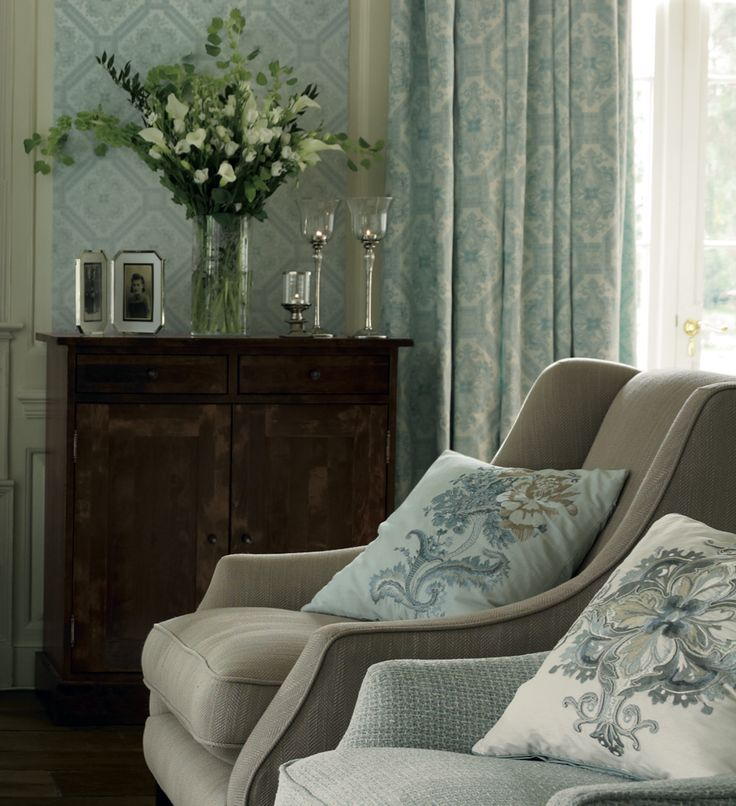 306 Best Laura Ashley Images On Pinterest British Country Style Living Room And Living Room Ideas