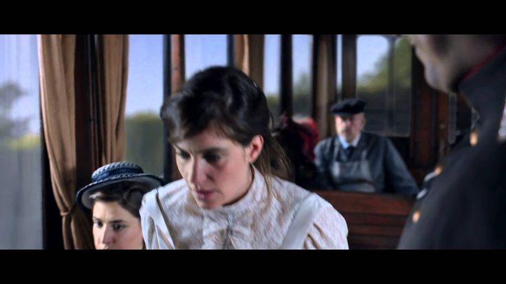 Kleine Verhalen in een Groote Oorlog - video 04 smokkel
