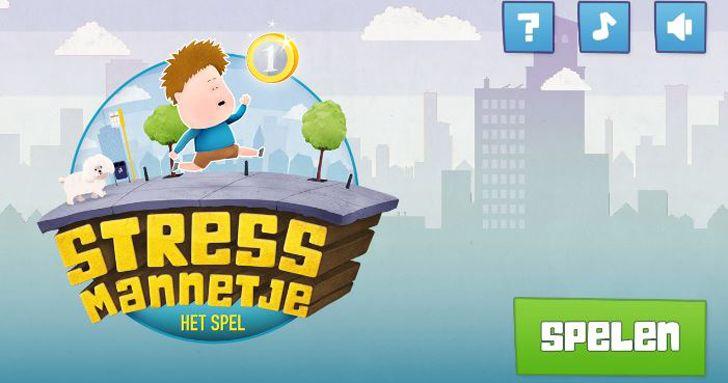 Gratis Ticket dankzij Het Spel Van Het Stressmannetje - Gratis Prijzen Winnen